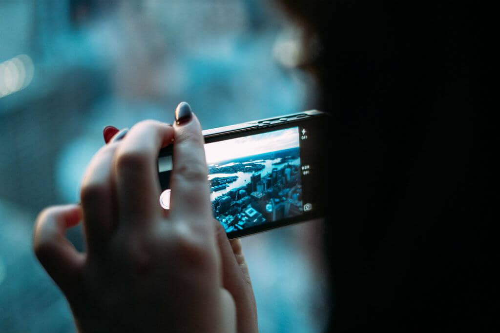 10 gode råd til bedre mobilfilm