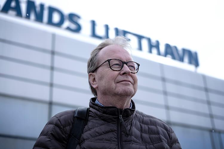 12 spørgsmål til Viborgs borgmester – en tur op i helikopteren med Ulrik Wilbek