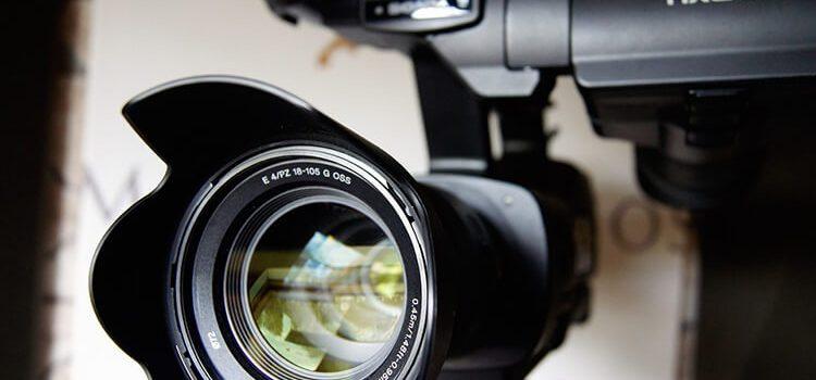 Hvilken type WEBFILM skal du vælge?