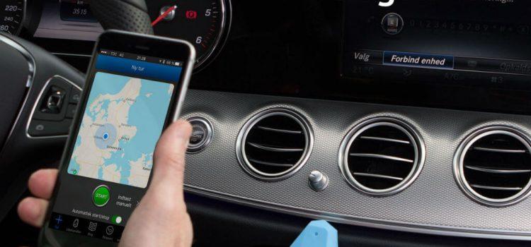 Undgå skattesmæk – udfyld dit kørselsregnskab korrekt