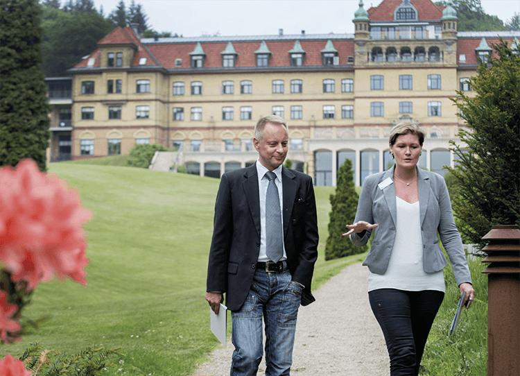 Kom på rehabiliteringsophold på Vejlefjord