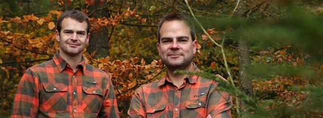 Proviido – på dating mellem motorsave og træstammer