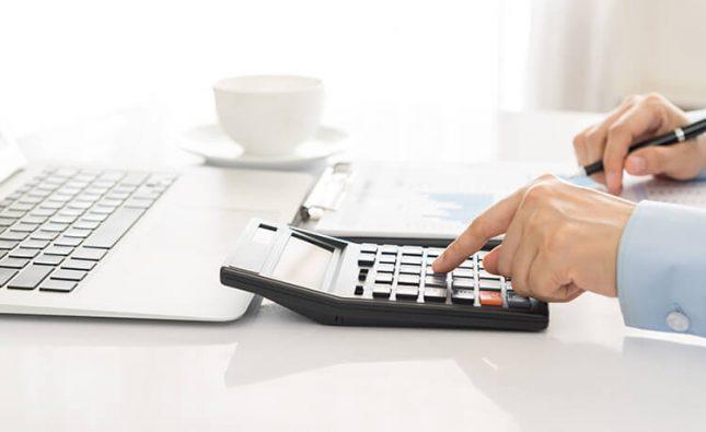 Revisorens Brevkasse: El-udgifter, fagligt kontigent, frokostordning og erhvervskonto