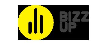 Bizz Up Sky, Birgit Aaby, konference i luften, Bizz Up