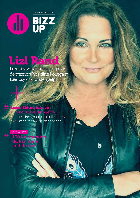 Bizz Up Magasin, Bizz Up Online, Læs Bizz Up, nr. 5