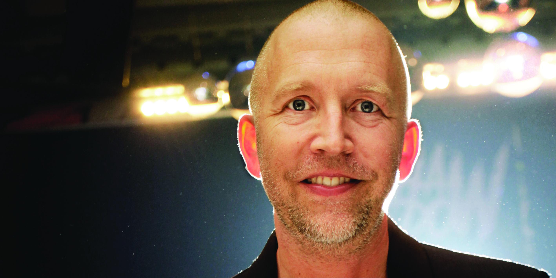 Brian CULT, CULT, Brian Sørensen
