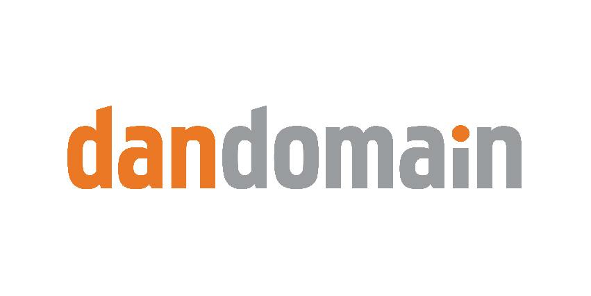 Bizz Up Randers, DanDomain