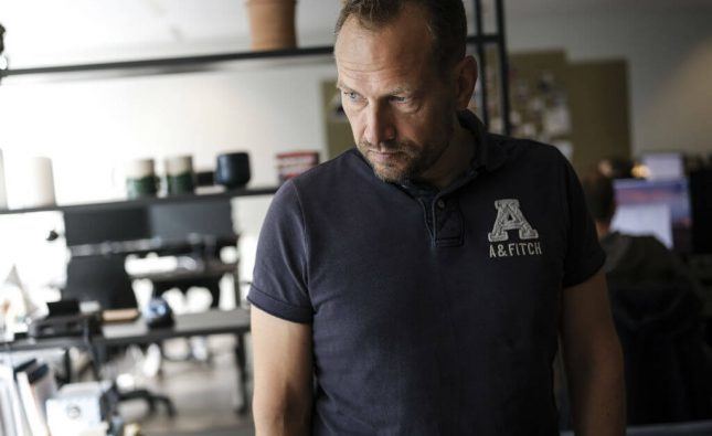 Ledelse, Martin Thorborg, iværksætter, tuborg, Tuborg, Bizz Up