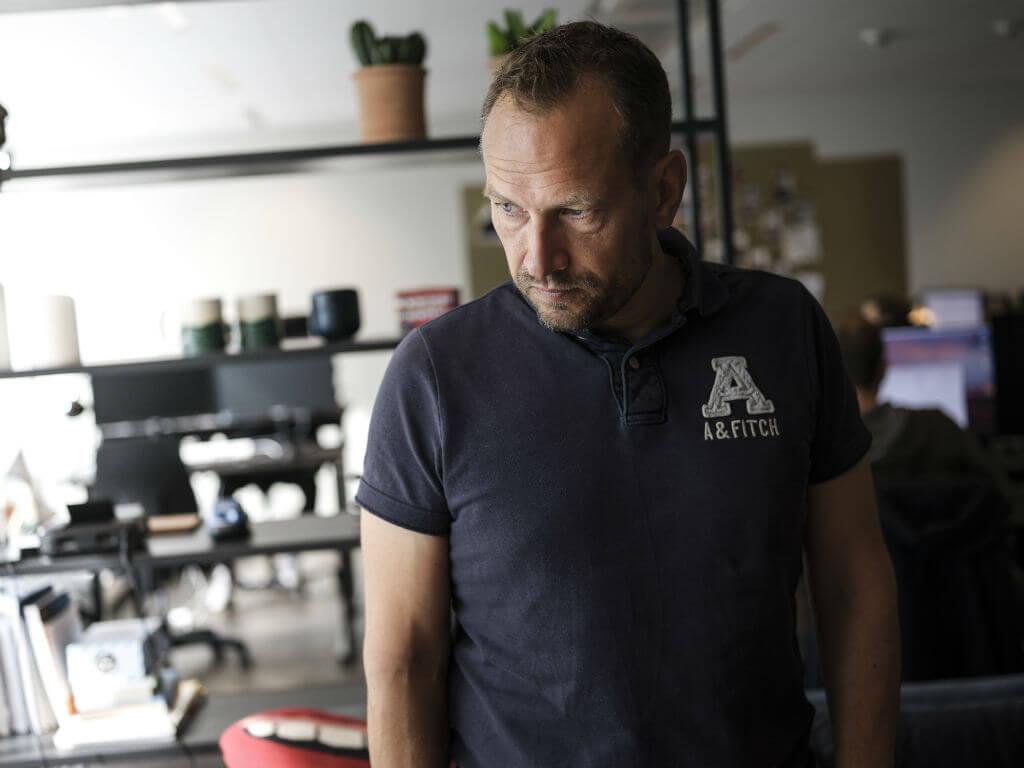 """Martin Thorborg: """"Du kan ikke sætte ledelse på formel"""""""