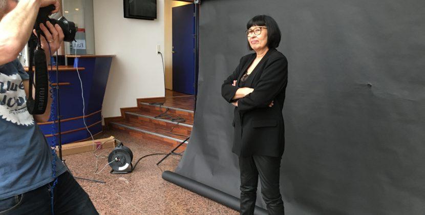 Bag om interviewet med Bagedyst Rosa – Råd til iværksættere og bilejere