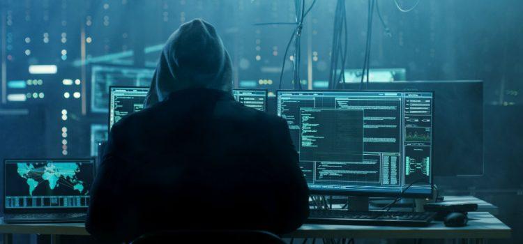 Få selvstændige er sikret mod Cybercrime