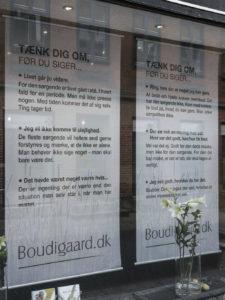 Boudigaard Begravelse Skive, Bizz Up Efterår 2018, Bizz Up,