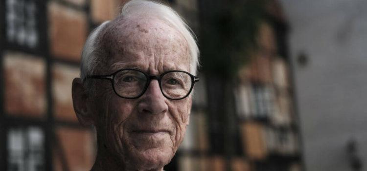 Bent Fabricius-Bjerre – Manden der har lavet business siden 1950