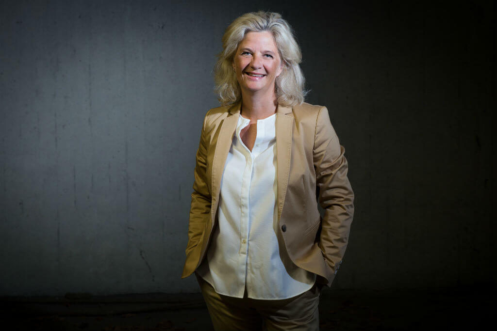 Anette Baunhøj, One Decision, Bizz Up Efterår 2018, Bizz Up