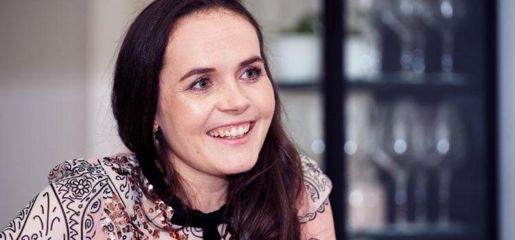 Slinkert Logistic Advice – hvordan Pernille har opnået millionomsætning på under et år
