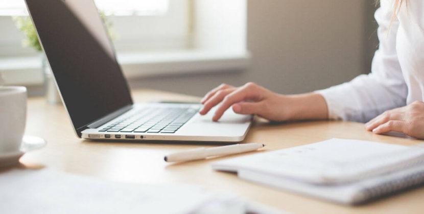 5 tips til at skrive en skarp pressemeddelelse