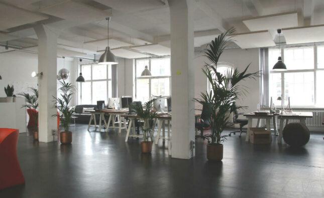 3R Kontor, brugte møbler, kontormøbler, texta, Bizz Up