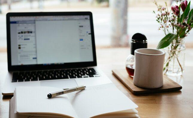 Korrekturservice: fra papir til online