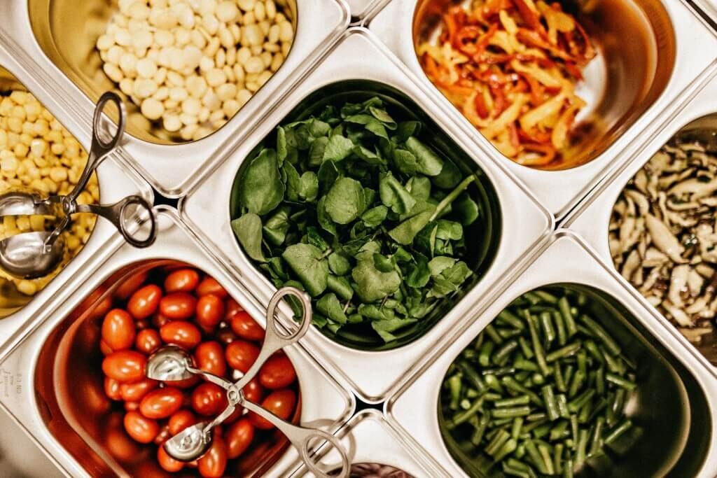 danskemaaltidskasser, frokost, Bizz Up