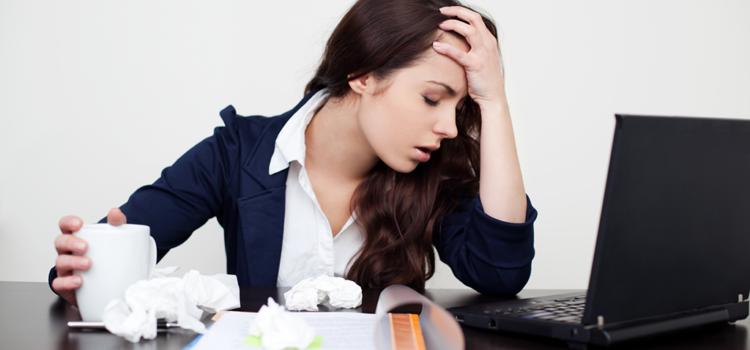 En afslappende rejse er den bedste medicin mod stress