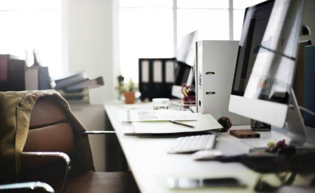 Forbrugertest, Bizz Up, IT, kontor, elektronik