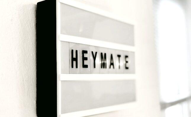 Heymate365, Heymate, Bizz Up