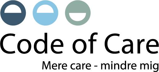 Code of Care, Bizzupforår2019, CSR, CSR-politik, CC Hobby, Creativ Company