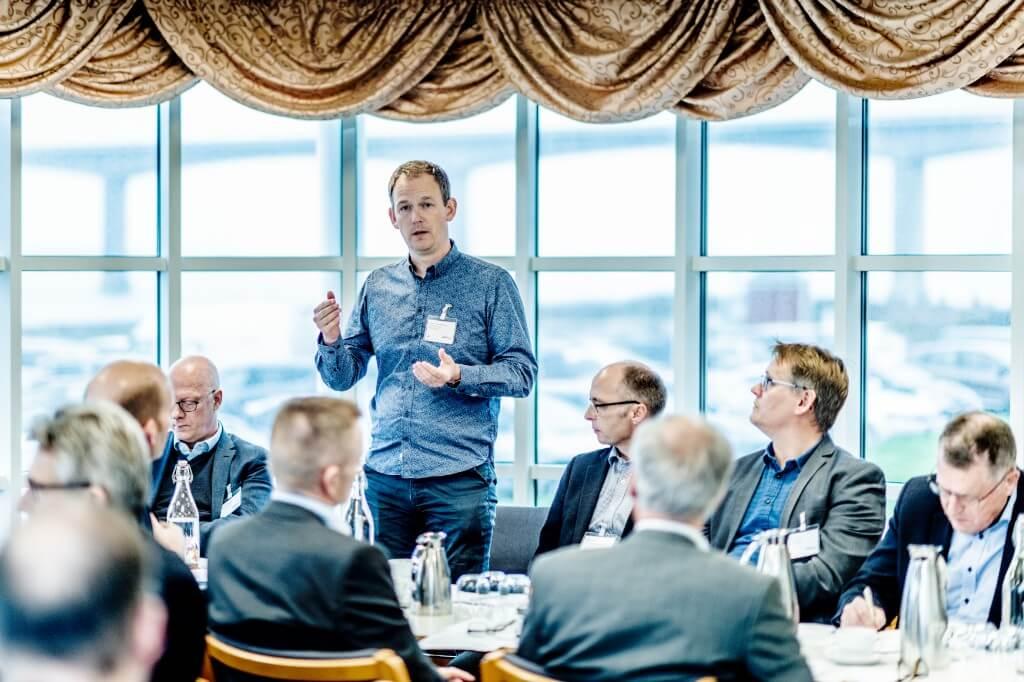 Greenlab Skive, Skive Kommune, Bæredygtighed, Bizz Up Forår 2019