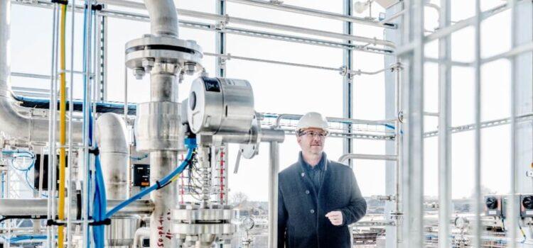 Greenlab Skive: Global, grøn vejviser til forretning med energi