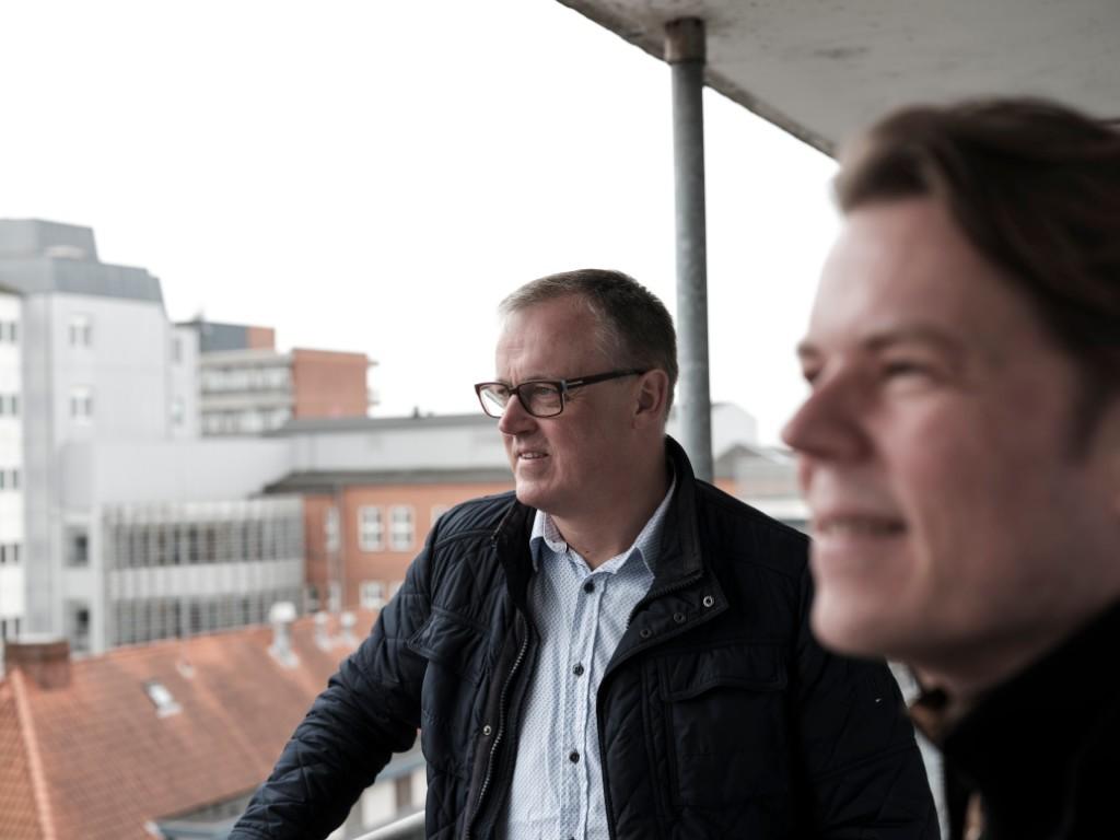 Holstebro Kommune, Innovation, Bizz Up Forår 2019