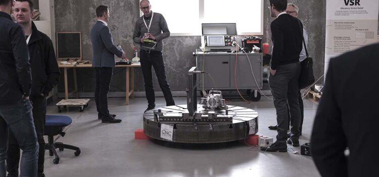 Manufacturing Festival Denmark indbyder industrifolk til et kig ind i digitaliseringen