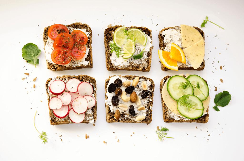 Frokost.dk, frokostordning, Bizz Up