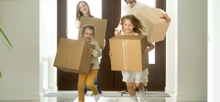 Ny bolig: Den største investering i dit liv
