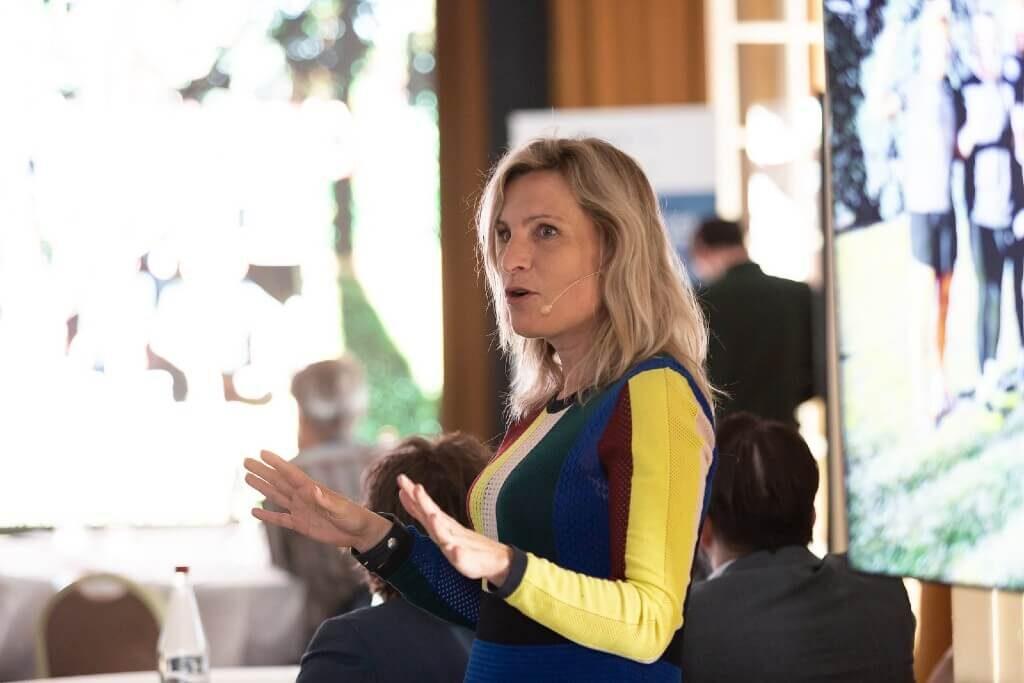 Future Navigator, Bizz Up Forår 2019, Bæredygtighed