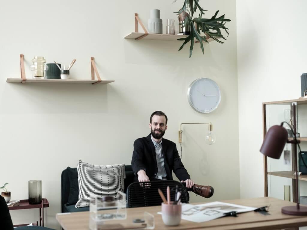 Hübsch, Herning Kommune, Iværksætteri, Bizz Up Forår 2019