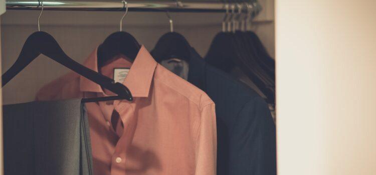 Stil og mode: 3 tips til mere viljestyrke – Vi starter i garderoben