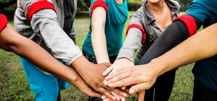 Inspiration: 3 teambuilding aktiviteter