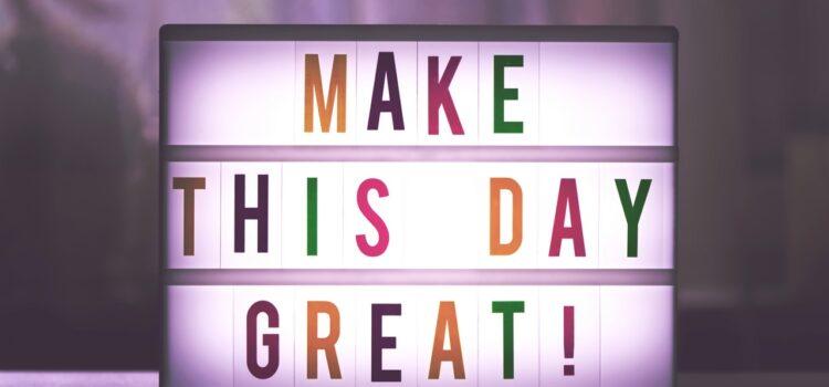 Motivation: Her er de bedste citater til kontoret