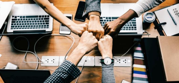 3 altafgørende programmer til startups
