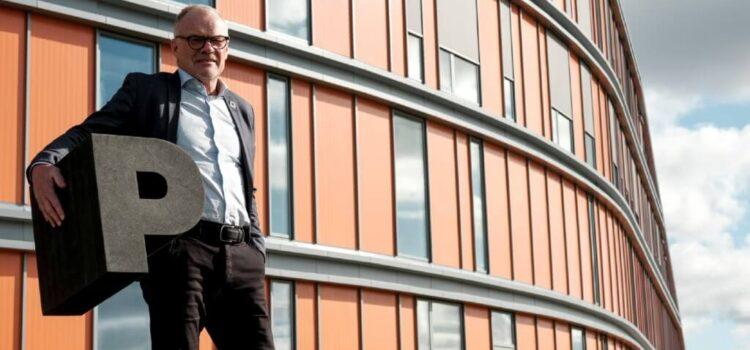 Ringkøbing-Skjern Kommune: Vil du med mod vest?