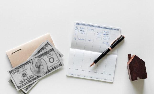 lønseddel, faktura, byggetilbud.dk, Bizz Up