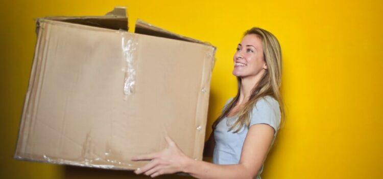 Checkliste: Flytning til dit nye erhvervslokale