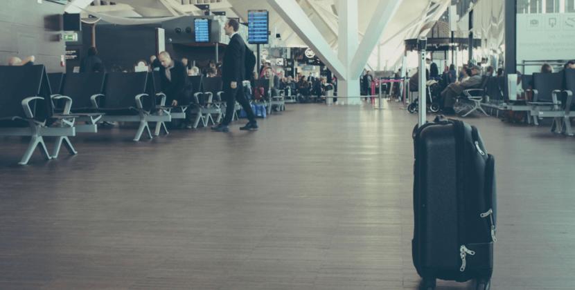 Aflyste fly – forklaring og handling