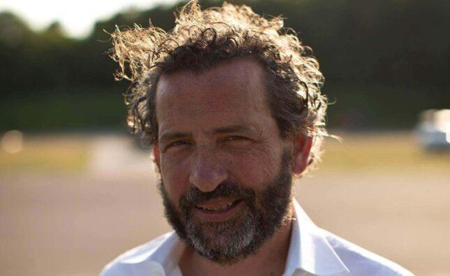 """Christian Grau om biler og Business: """"Tænk over hvilken bil dine ansatte kører, og hvad det repræsentere"""""""