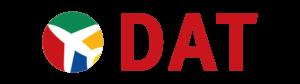 DAT, Distribution, Logo