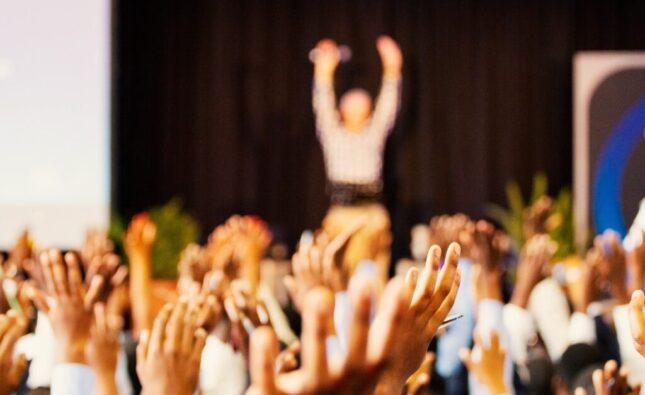 Tidens Kvinder, oplæg, konference, Bizz Up
