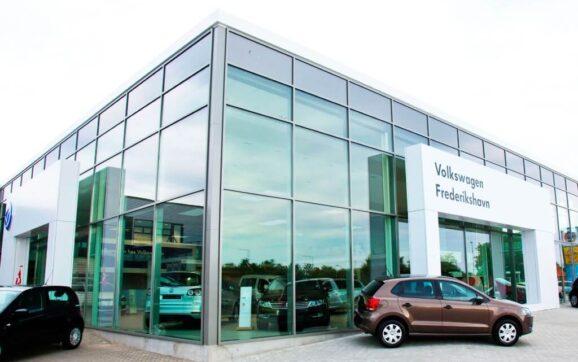 Uggerhøj bilforhandler, bilforhandler, Fiat forhandler, Bizzup, Bizz Up, bizzup.dk