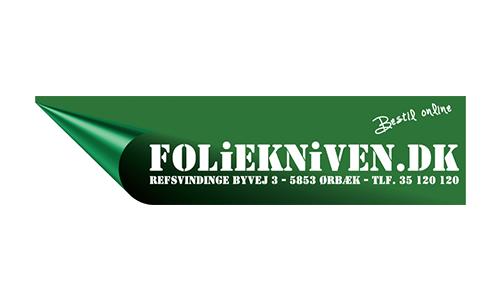 Foliekniven, find dit Bizz Up Magasin, Distribution, find magasin, Bizz Up, Bizzup.dk