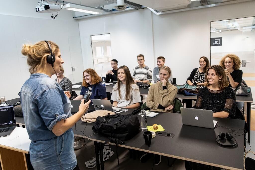Nordic Podcast Academy, NPA, Struer Kommune