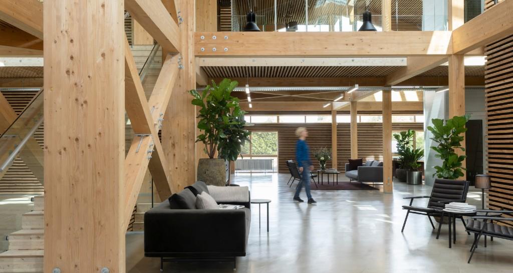 Framehouse, Bizz Up, Bizz Up Efterår 2019, bæredygtighed